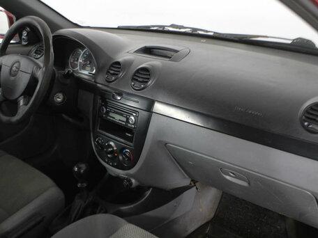 Купить Chevrolet Lacetti пробег 330 942.00 км 2007 год выпуска