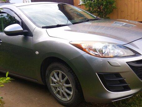 Купить Mazda 1103 пробег 144 000.00 км 2010 год выпуска
