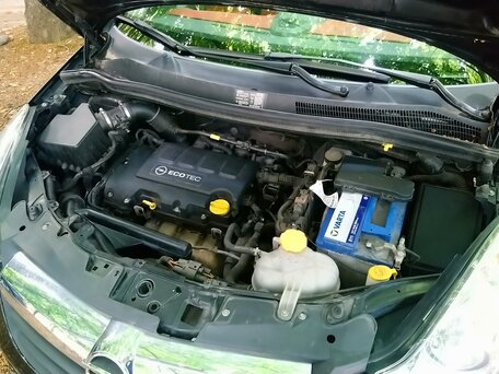 Купить Opel Corsa пробег 134 000.00 км 2010 год выпуска