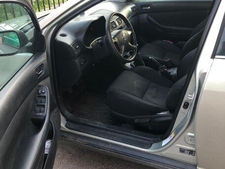 Купить Toyota Avensis пробег 265 000.00 км 2008 год выпуска