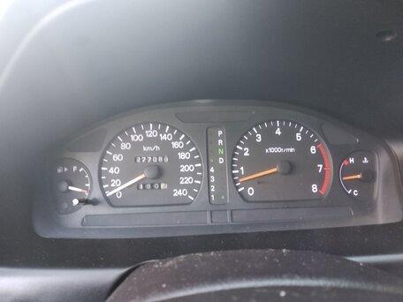 Купить Mitsubishi Galant пробег 278 090.00 км 1999 год выпуска