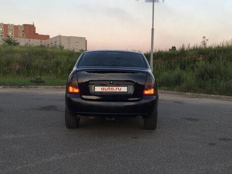 Купить ЛАДА (ВАЗ) Kalina пробег 165 554.00 км 2009 год выпуска