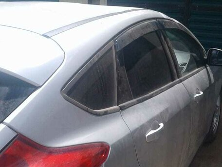 Купить Ford Focus пробег 82 000.00 км 2011 год выпуска