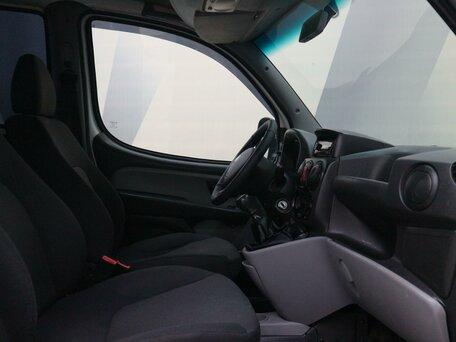 Купить FIAT Doblo пробег 90 000.00 км 2010 год выпуска
