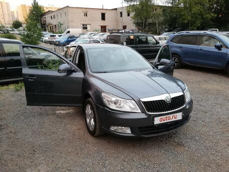 Купить Skoda Octavia пробег 112 000.00 км 2011 год выпуска