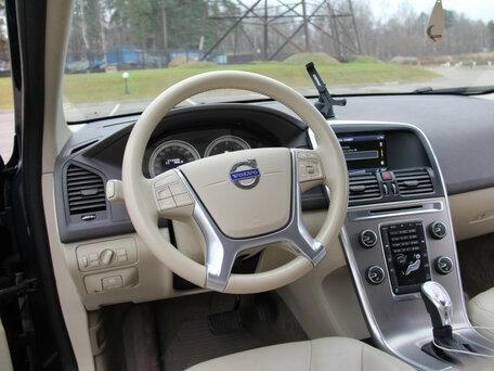 Купить Volvo XC60 пробег 250 000.00 км 2012 год выпуска