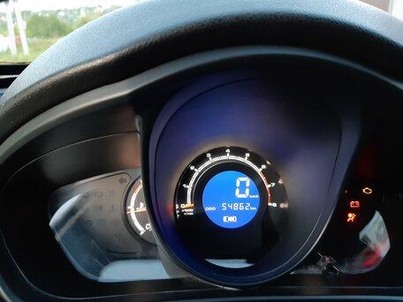 Купить LIFAN X60 пробег 55 000.00 км 2014 год выпуска