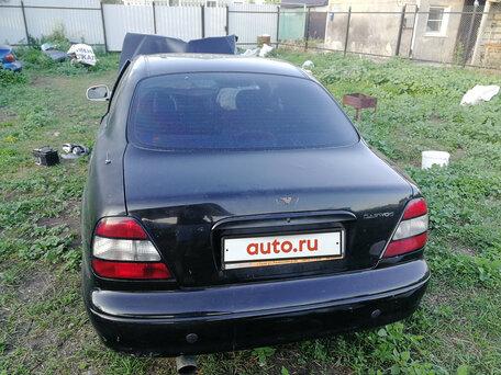 Купить Daewoo Leganza пробег 250 000.00 км 1998 год выпуска