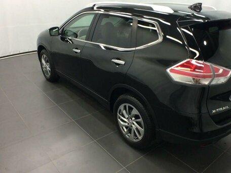 Купить Nissan X-Trail пробег 13 179.00 км 2017 год выпуска