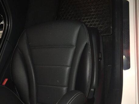 Купить Mercedes-Benz C-klasse пробег 13 000.00 км 2017 год выпуска