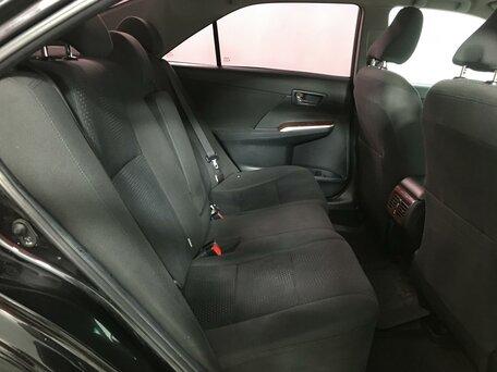 Купить Toyota Camry пробег 242 903.00 км 2013 год выпуска