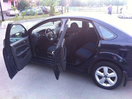Купить Ford Focus пробег 159 000.00 км 2006 год выпуска