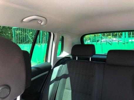 Купить Volkswagen Tiguan пробег 131 000.00 км 2011 год выпуска