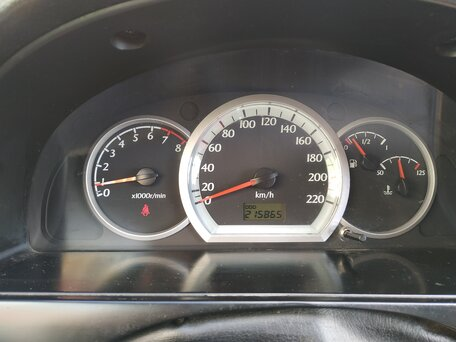 Купить Chevrolet Lacetti пробег 215 865.00 км 2008 год выпуска