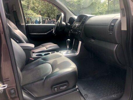 Купить Nissan Navara (Frontier) пробег 106 000.00 км 2011 год выпуска