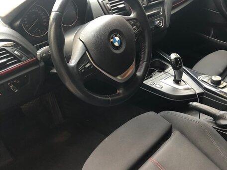 Купить BMW 1 серия пробег 116 000.00 км 2012 год выпуска
