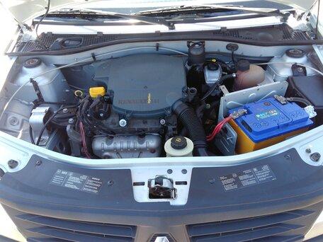 Купить Renault Logan пробег 147 000.00 км 2006 год выпуска