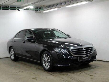 Купить Mercedes-Benz E-klasse пробег 147 284.00 км 2017 год выпуска