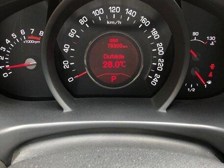 Купить KIA Sportage пробег 78 300.00 км 2011 год выпуска