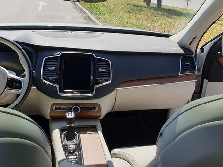 Купить Volvo XC90 пробег 61 000.00 км 2017 год выпуска