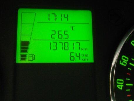 Купить Skoda Fabia пробег 137 817.00 км 2010 год выпуска
