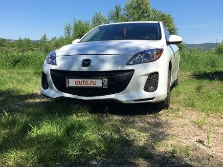 Купить Mazda 1103 пробег 106 000.00 км 2011 год выпуска