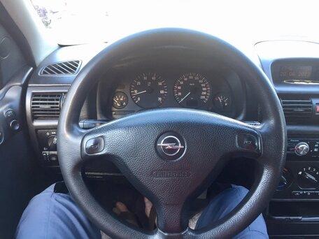 Купить Opel Astra пробег 172 000.00 км 2003 год выпуска