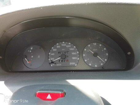 Купить FIAT Punto пробег 158 000.00 км 2000 год выпуска
