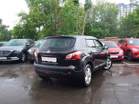 Купить Nissan Qashqai пробег 176 819.00 км 2011 год выпуска