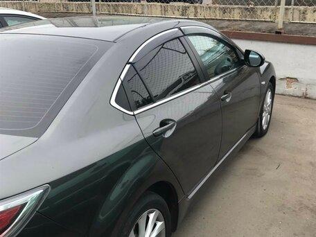 Купить Mazda 18 пробег 100 000.00 км 2011 год выпуска