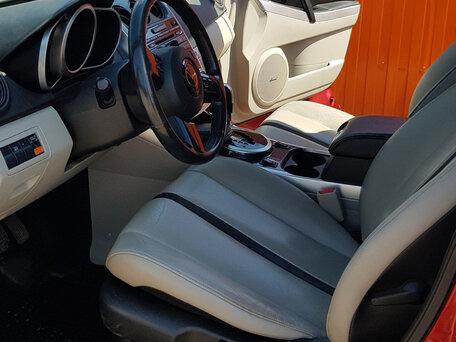 Купить Mazda CX-7 пробег 104 000.00 км 2007 год выпуска
