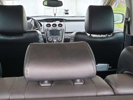 Купить Mazda CX-7 пробег 120 000.00 км 2011 год выпуска