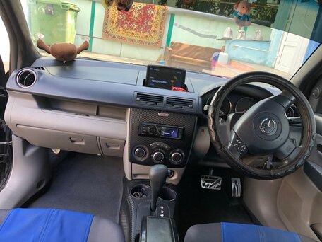 Купить Mazda Demio пробег 138 000.00 км 2003 год выпуска