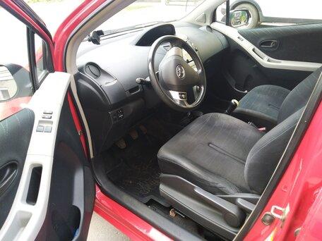 Купить Toyota Yaris пробег 100 333.00 км 2006 год выпуска