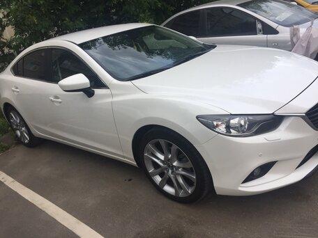 Купить Mazda 18 пробег 98.00 км 2014 год выпуска