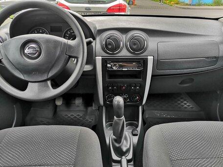 Купить Nissan Almera пробег 48 151.00 км 2017 год выпуска