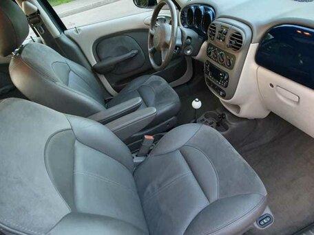 Купить Chrysler PT Cruiser пробег 146 000.00 км 2004 год выпуска