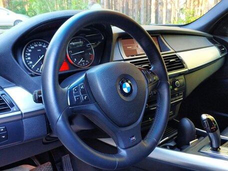 Купить BMW X5 пробег 196 000.00 км 2009 год выпуска