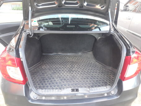 Купить Datsun on-DO пробег 63 000.00 км 2014 год выпуска