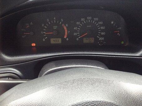 Купить Chevrolet Niva пробег 62 000.00 км 2017 год выпуска