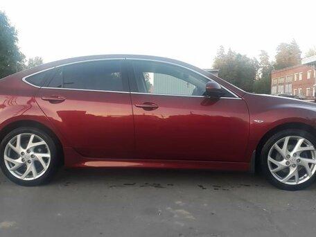 Купить Mazda 18 пробег 116 500.00 км 2011 год выпуска