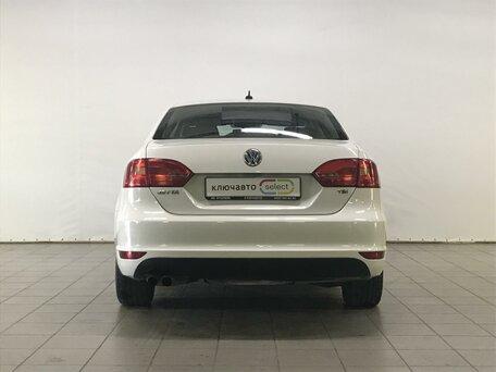 Купить Volkswagen Jetta пробег 146 675.00 км 2013 год выпуска