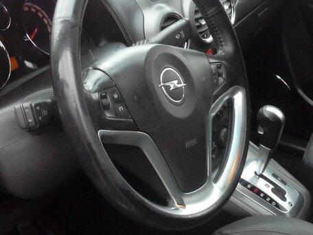 Купить Opel Antara пробег 170 000.00 км 2010 год выпуска