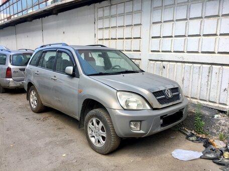 Купить Vortex Tingo пробег 137 000.00 км 2011 год выпуска