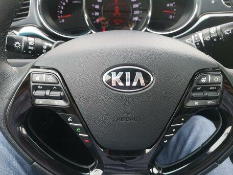 Купить KIA ceed пробег 19 715.00 км 2013 год выпуска