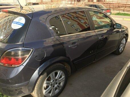 Купить Opel Astra пробег 212 000.00 км 2008 год выпуска