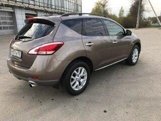 Купить Nissan Murano пробег 83 000.00 км 2013 год выпуска
