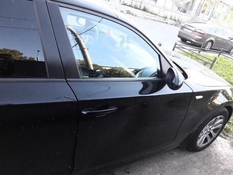 Купить BMW 1 серия пробег 158 000.00 км 2008 год выпуска