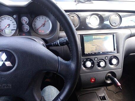 Купить Mitsubishi Outlander пробег 240 000.00 км 2003 год выпуска