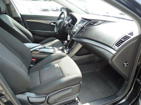 Купить Hyundai i40 пробег 55 000.00 км 2015 год выпуска